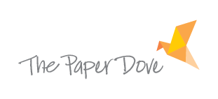 The Paper Dove logo